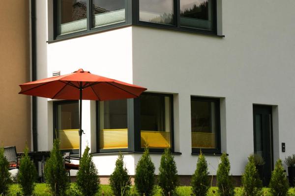 Hotellikuvia: Haus Nebauer, Dorfgastein