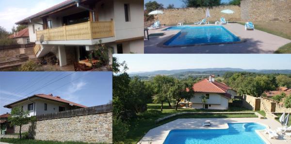 Fotos del hotel: Villa Manoya, Manoya