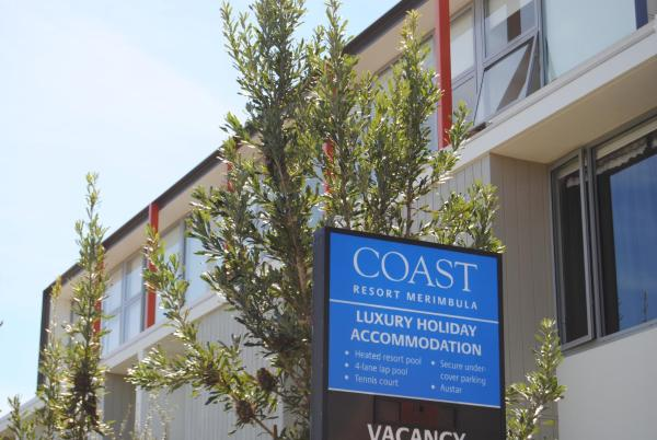 Fotografie hotelů: No81 Coast Beachfront Apartment, Merimbula