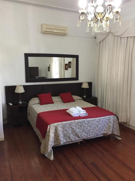 Hotellikuvia: La Plata Apartments 2, La Plata