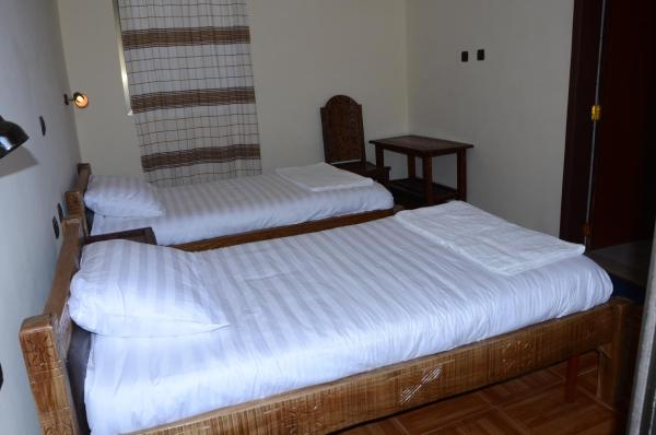 Hotel Pictures: Selam Guest House, Lalībela