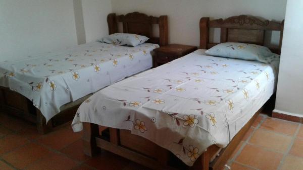 Hotel Pictures: Casa Baruk, Santa Marta