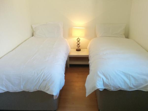 Apartment - auf 2 Etagen