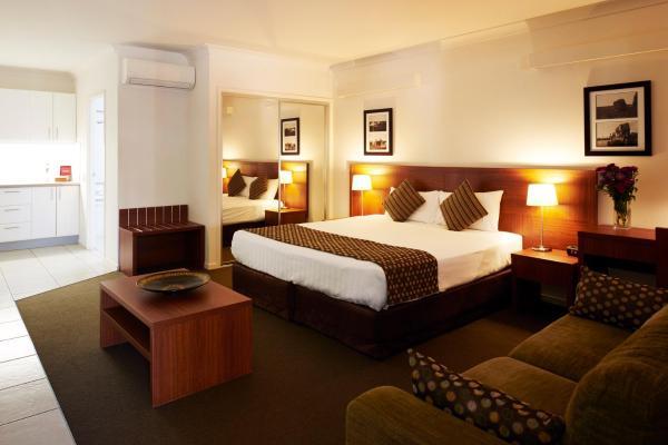 Hotelbilder: Chinchilla Downtown Motor Inn, Chinchilla