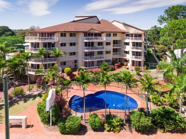 Hotel Pictures: Charlton Apartments, Hervey Bay