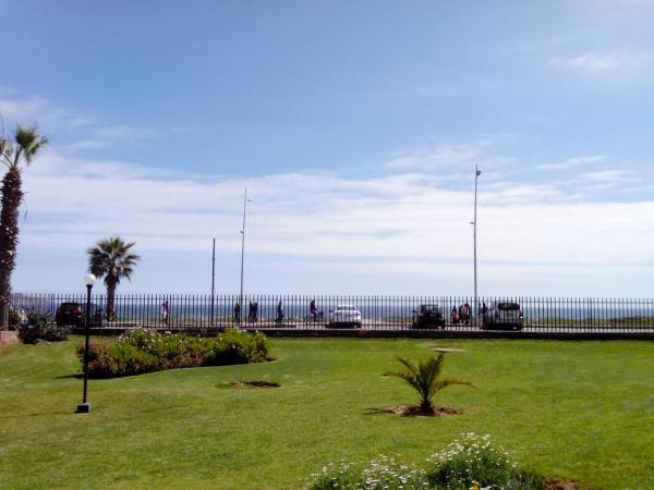 Foto Hotel: Departamento La Serena 104, La Serena