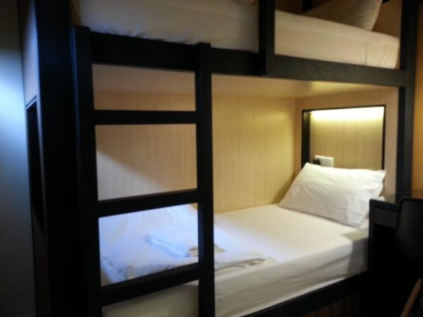 Standard Twin Room (Bunk Bed) With Windows
