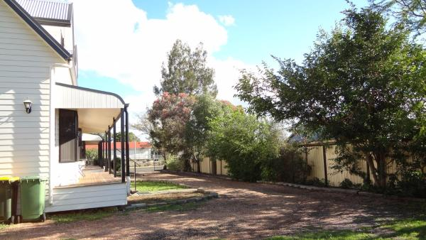 Hotel Pictures: Dalby Apartments & Homestay, Dalby