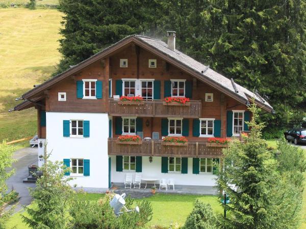 Zdjęcia hotelu: Haus Gadafent, Gargellen
