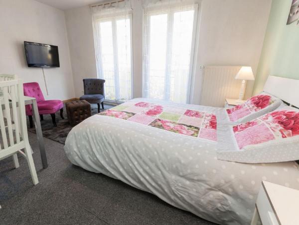 Hotel Pictures: Résidence le Montfort, Bischheim