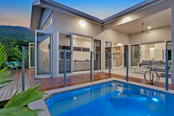 Hotelbilleder: Oceans Edge Holiday Home, Palm Cove