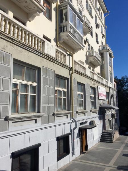 Zdjęcia hotelu: Apartments on Turgeneva, Chabarowsk