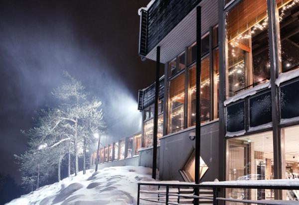 Hotel Pictures: Ski-Inn Hotel Pyhätunturi, Pyhätunturi