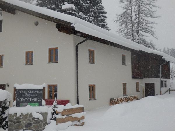 Fotos de l'hotel: anno Tyrol, Biberwier