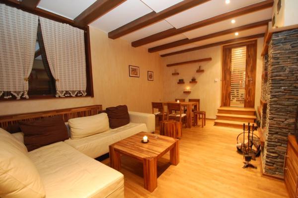 ホテル写真: SKI Luxury Suite, Jahorina