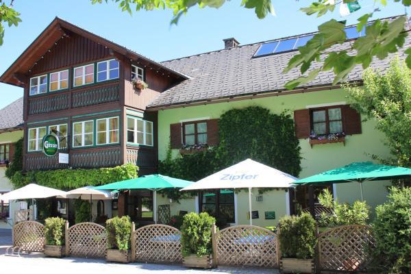 Hotellikuvia: Kalßwirt, Bad Aussee