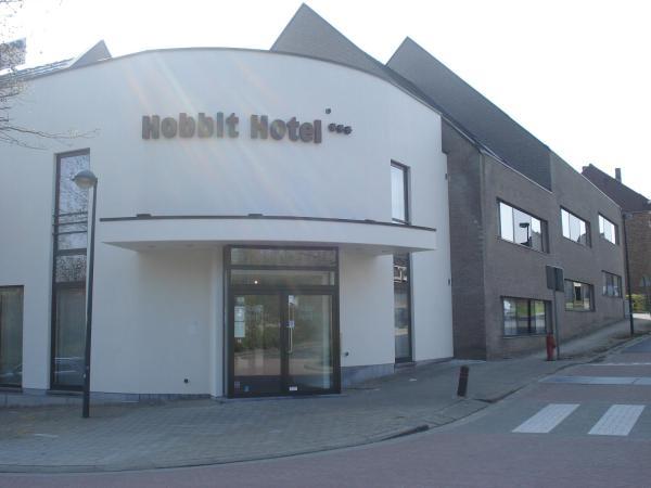 Φωτογραφίες: Hobbit Hotel Zaventem, Zaventem