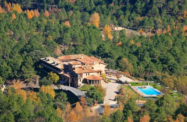 Hotel Pictures: Coto del Valle de Cazorla, Cazorla