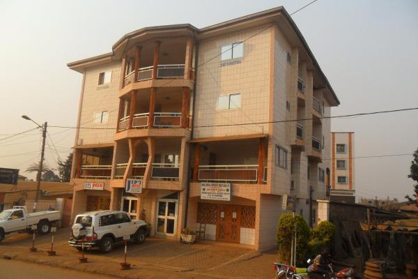 Hotel Pictures: Jeps Hotel Bamenda, Bamenda
