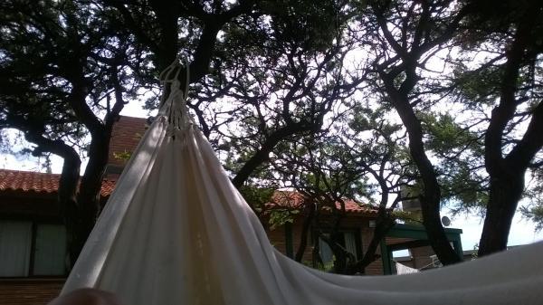 Fotos do Hotel: El Arca, Cortaderas