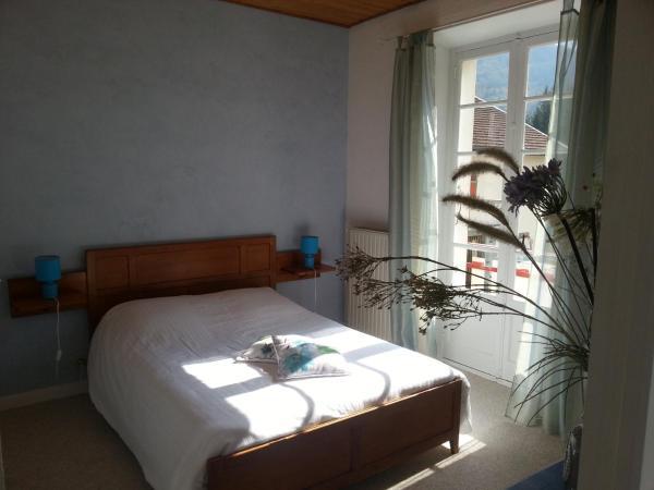 Hotel Pictures: , Saint-Martin-en-Vercors
