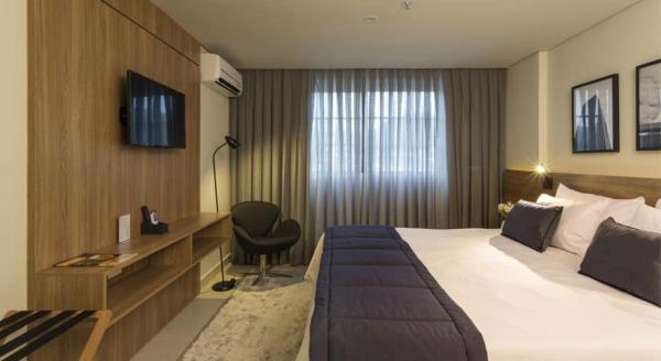 Hotel Pictures: Studio Granja Brasil - Itaipava, Itaipava