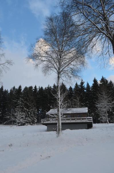 Hotellbilder: A l'orée du bois, Bullange