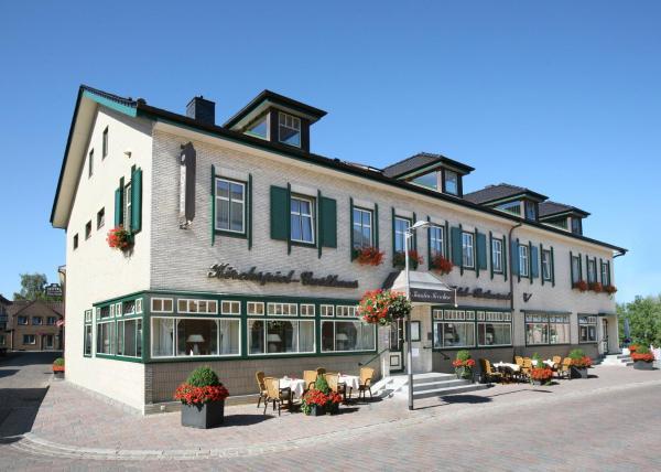 Hotel Pictures: Hotel Kirchspiels Gasthaus, Nortorf