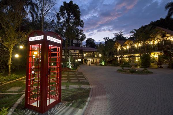 Hotel Pictures: Hotel Britannia, Penedo