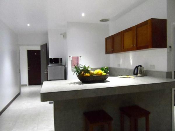 Zdjęcia hotelu: MKR Apartments, Apia