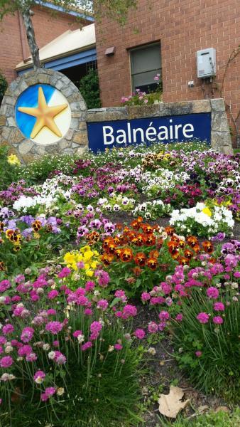 酒店图片: Balneaire Seaside Resort, 奥尔巴尼