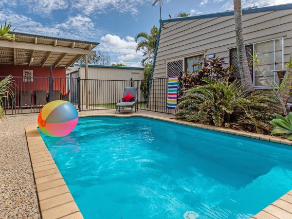 Hotelfoto's: Surf Club House, Pet Friendly, Sunshine Coast, Holiday House, Marcoola, Marcoola