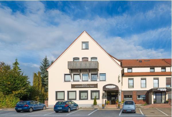 Hotelbilleder: Land-gut-Hotel Landgasthaus Sockenbacher Hof, Strümpfelbrunn