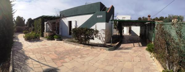 Hotel Pictures: Villa 1B-151, Calafat