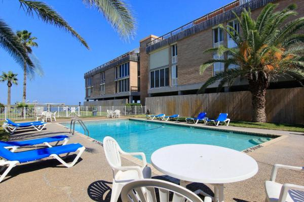 Zdjęcia hotelu: Channelview 217, Port Aransas