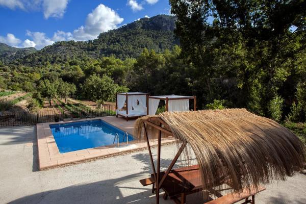 Hotel Pictures: Petit Binibona, Caimari