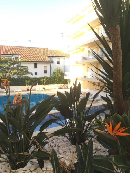 Hotel Pictures: Marina Vilamoura Apartment, Vilamoura