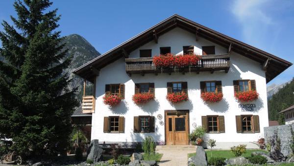Hotellbilder: Trudis Hoamat, Bach