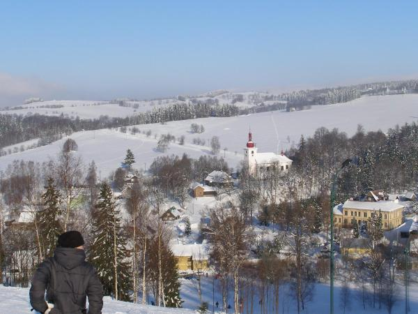 Hotel Pictures: , Sedloňov