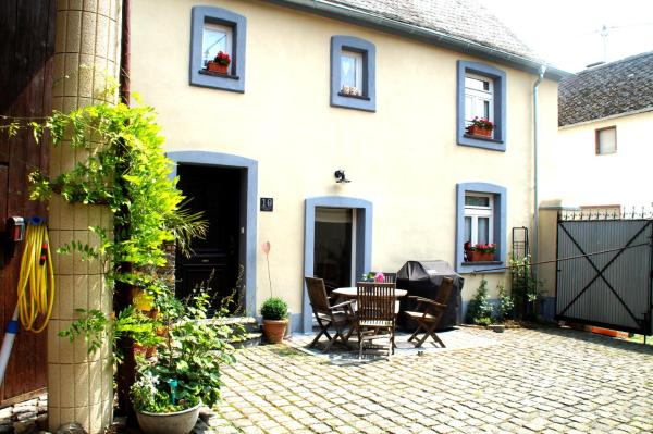 Hotel Pictures: Maifelder Uhlenhorst, Gappenach