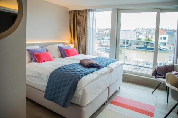 Hotel Pictures: ABC Hotel, Blankenberge