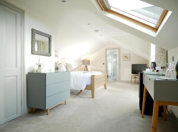 Hotel Pictures: Stoney Bridge Luxury B&B, Saundersfoot