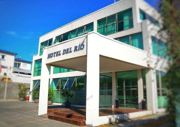 Hotel Pictures: Hotel Del Rio, Constitución