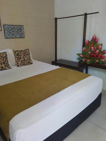Zdjęcia hotelu: Apia Central Hotel Samoa, Apia