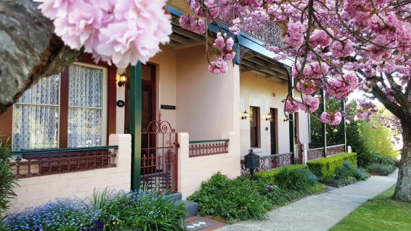 酒店图片: Bank House Mount Victoria, Mount Victoria