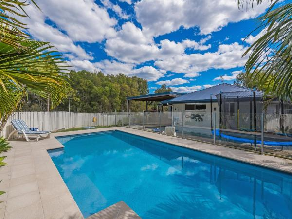 Φωτογραφίες: Coolum House, Pet Friendly, Coolum Beach