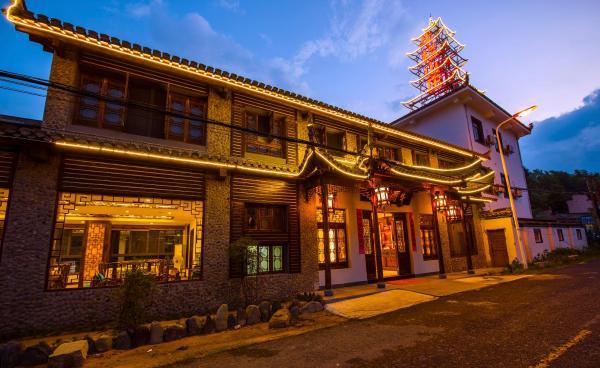 Hotel Pictures: Hongcun Niulan Shanzhuang, Yi