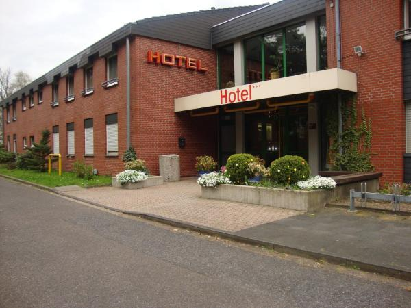 Hotel Pictures: Marché Hünxe Ost, Hünxe