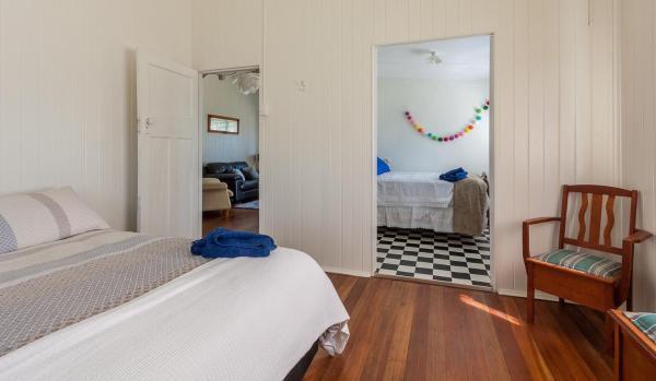 Hotellbilder: Curlew Cottage - Yungaburra, Yungaburra