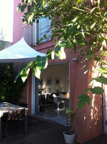 Hotel Pictures: Villa Mon Rêve, Hyères